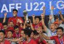 Garuda Muda Indonesia Juara AFF U-22 2019
