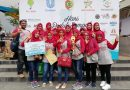 Hari Peduli Sampah Nasional Kabupaten Mojokerto Tahun 2019