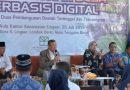 Desa Digital Harus Sesuai Dengan Kebutuhan