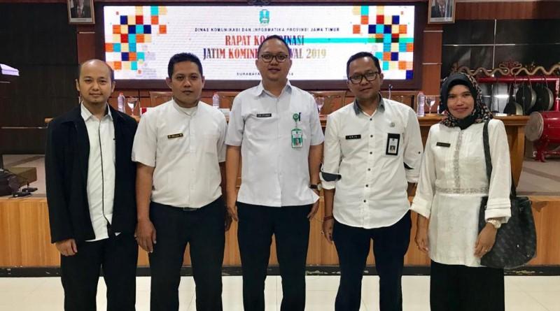 Mojokerto Siap Sukseskan Jatim Kominfo Festival 2019