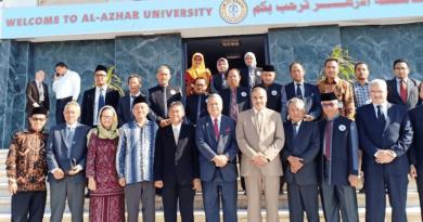 Bahasa Indonesia Resmi Jadi Bahasa Kedua di Universitas Al Azhar Mesir
