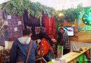 Kim Layang Kumitir Ikut Meriahkan Jatim Kominfo Festival 2019