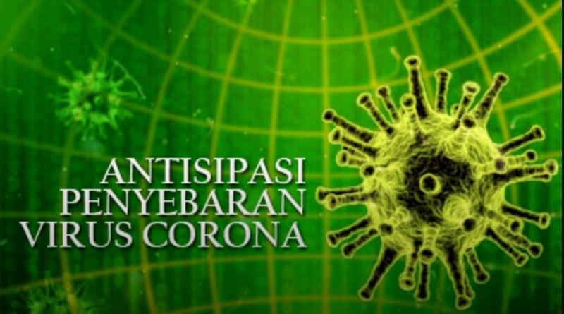 Cara Tenaga Kesehatan Melindungi Diri dari Coronavirus