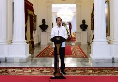 9 Arahan Presiden Soal Fokus Bantuan Langsung Pemerintah pada Masyarakat