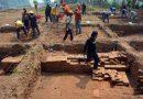Ekskavasi  Situs Kumitir Mojokerto Telan Dana 500 Juta